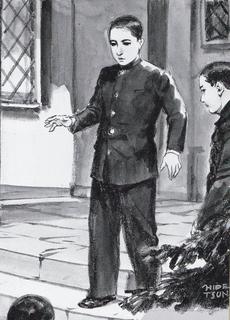 小林少年(「怪人二十面相」より 画:小林秀恒).jpg